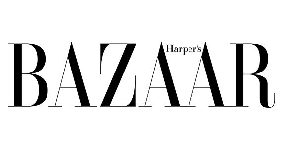 Harper's BAZAAR CN